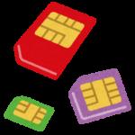 格安SIMについて簡単に解説:MVNOとは
