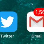 LINEモバイルでのメールはGmailがオススメ