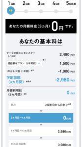 ミニモンスター 1GB
