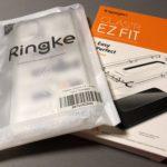 【開封の儀】iPhone11のクリアケースとガラスフィルム