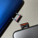 モトローラのmoto g8 powerを試す:防水機能と色について