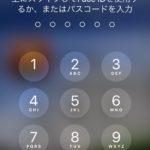 指紋認証が無いiPhone12 miniでも何とかなってます