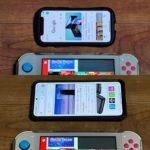 Redmi Note 10 Proレビュー:サイズ感について
